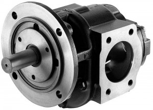 Gear Pumps Are Utilized In Various Important Industries
