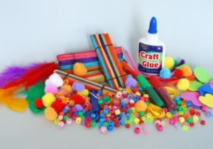 Essential Craft Supplies For Kids
