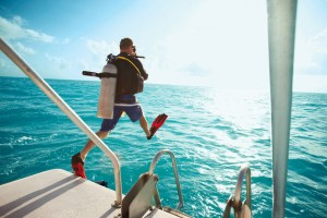 The Adrenaline Junkie's Guide to Turks and Caicos Islands