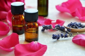 Top 3 essential oils for allergies and colds