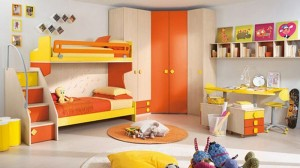 Ideas to decorate your baby room