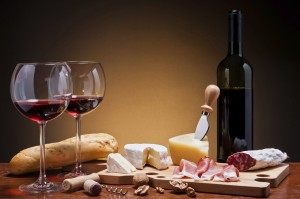 Wine and Food Pairing Simplified