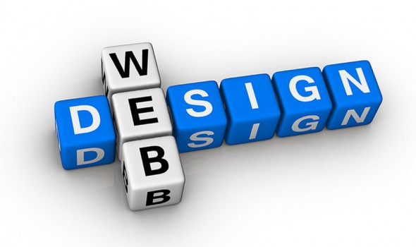 Business Web Design - Simple
