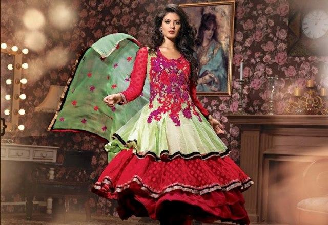 Kurtis and Anarkali Suits