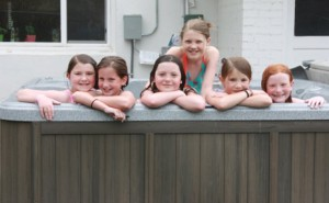 Are Hot Tubs Safe For Kids