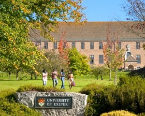 Exeter University: The Cost of Student Living