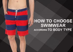 How To Choose Swimwear According To Body Type