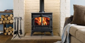 How To Build A Wood-Burning Fireplace