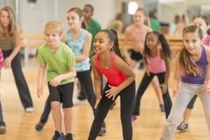 Is Zumba the Best Exercise for Children?