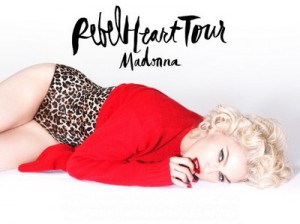 Madonna wins our hearts again with her Rebel Heart Tour