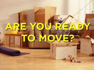 How to Make House Moving Stress-Free
