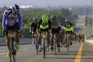 How To Vary Your Cycling Routine