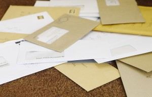 The Lasting Power Of Sending Out Letters
