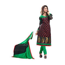 Tips To Look Slim In Salwar Suits