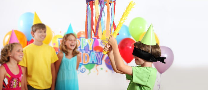 You Will Need These 3 Things To Throw Awesome Parties For Kids