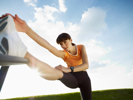 5 Best Stretches For Runners