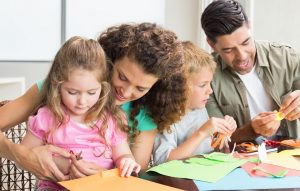 Tips To Bond Better With Your Kids