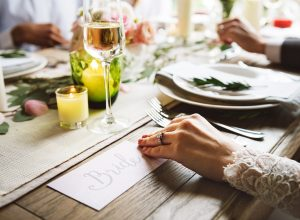Foods Rules For A Wedding