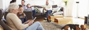 5 Benefits Of Aging In Your Own Home