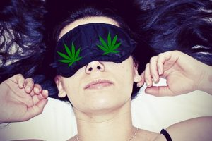 Get Rid Of Sleep Disorders With Medical Marijuana