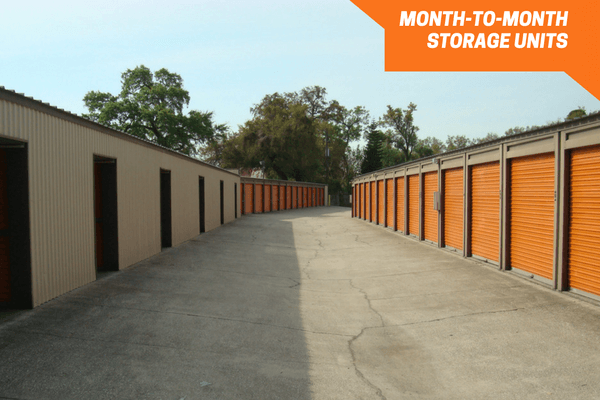 Fast And Secure Public Storage Unit In Orlando
