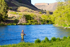 Game and Fish: Planning A Weekend Escape To Oregon