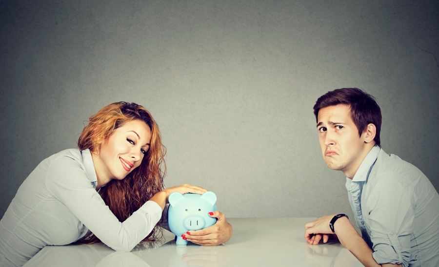 How Do You Know If You're Entitled To Alimony