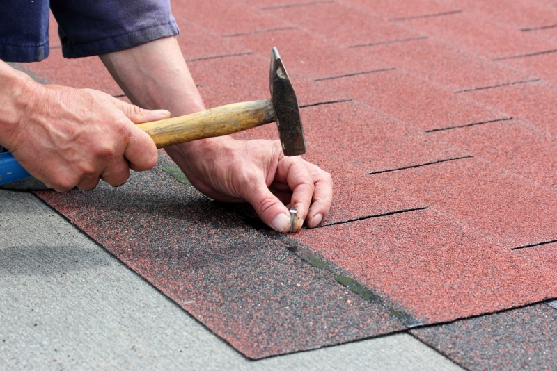 How Does Your Roof Affect Your Homeowner's Insurance?