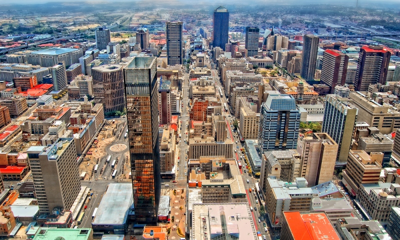 A Brief Look At What Some Of The Cities Of South Africa Have To Offer
