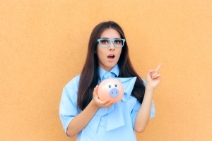 Can You Save More Money at Home?