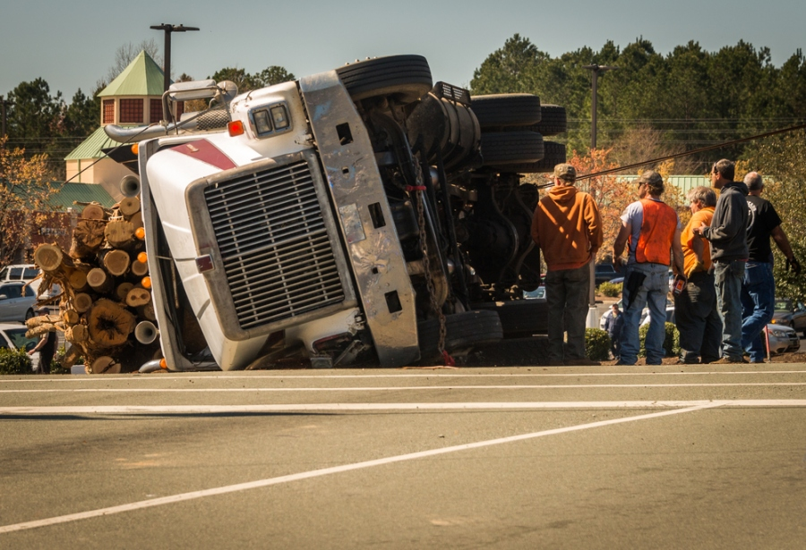 What To Do In Case Of A Truck Accident In Las Vegas