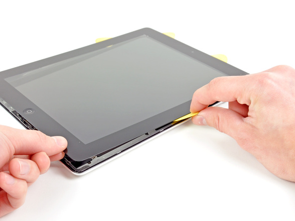 5 Things To Watch Out For When Performing IPad Screen Replacement