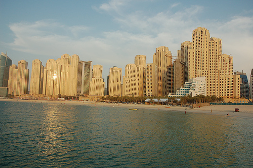 If You're Looking For Somewhere Different To Visit On Vacation Then Travel To Dubai 2