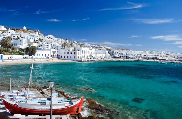 Best Sailing Destinations In Europe