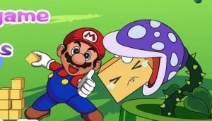 Mario Nostalgia Back