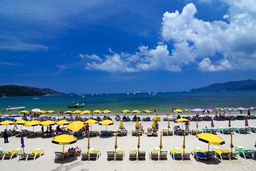Top Beach Resorts In Phuket