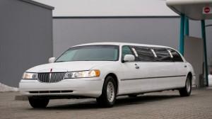 Hens Party Limousine Hire