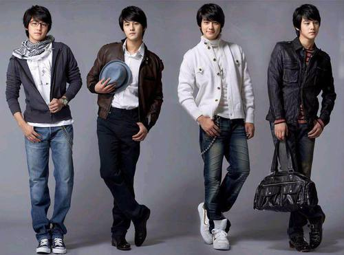 Tips On Finding Asian Fashion Plus Sizes For Men
