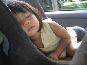 4 Ways Parents Can Help Their Children Sleep Better at Night