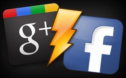 Top Five Reasons Why FB Beats G+ as a Social Network