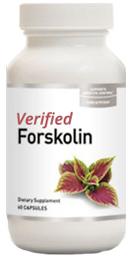 Verified-Forskolin