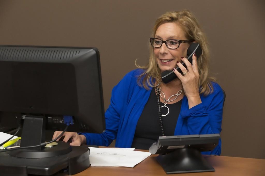secretary-544180_1280