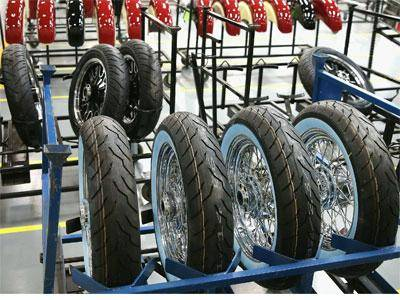 Dandelion Tyres - The Newest Buzzword In The Tyre Industry
