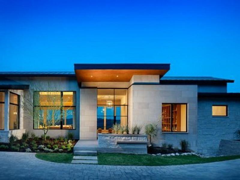 Great-Modern-Single-Story-House-Plans