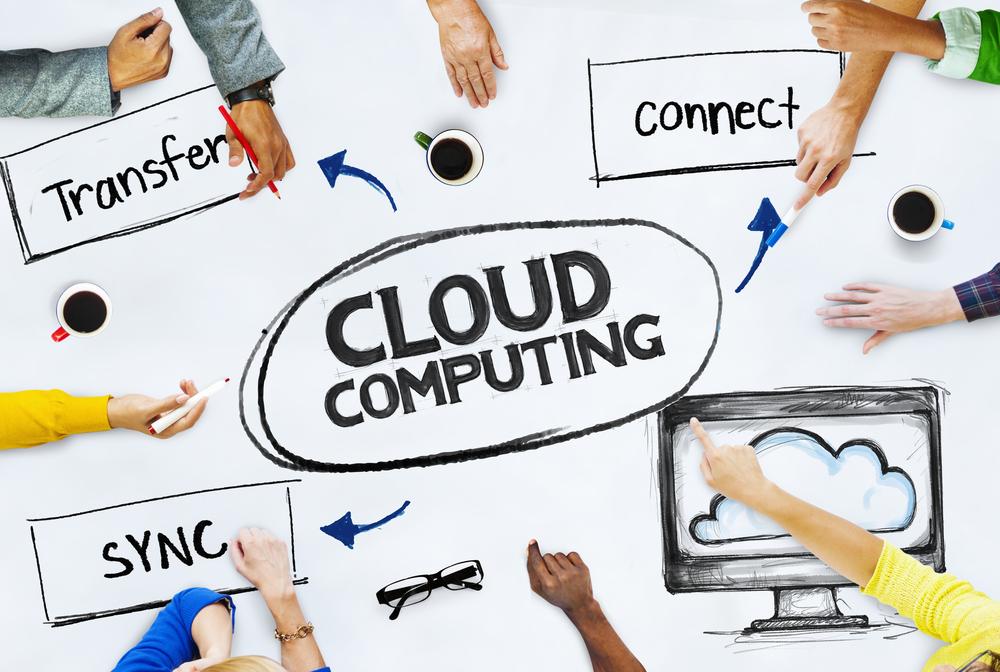 TD Web Services Cloud Server Hosting