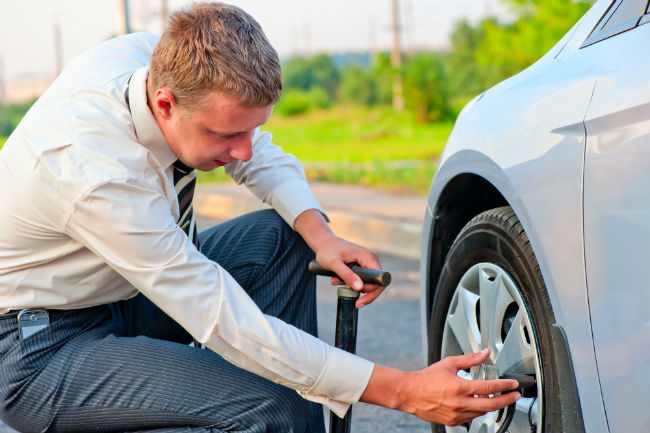 tips for tire