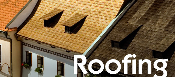 Change Your Roof