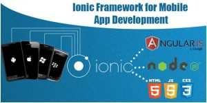 What Is Ionic Framework?