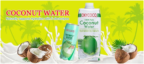 What's Coconut Water and Why Is It So Popular Today?