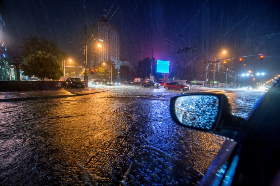 How Can Entrepreneurs Deal With Tragedy And Natural Disaster?